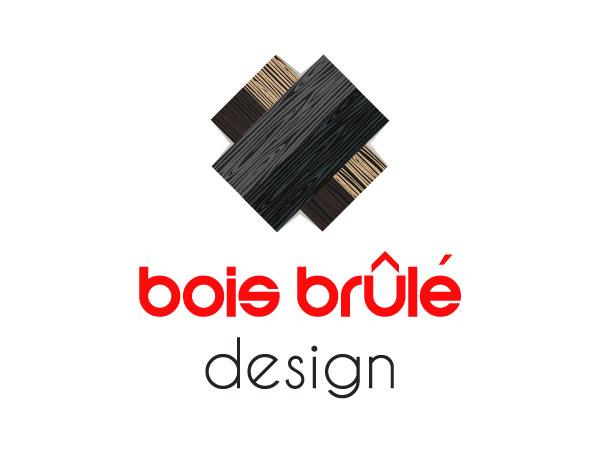logo bois brule design