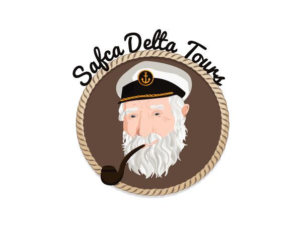 logo Safca Delta Tours